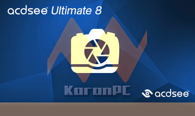 ACDSee Ultimate 8.1 Build 377 + KeyGen