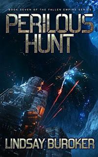 Perilous Hunt by Lindsay Buroker