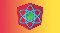 Angular 6 (Angular 2+) & React 16 - The Complete App Guide