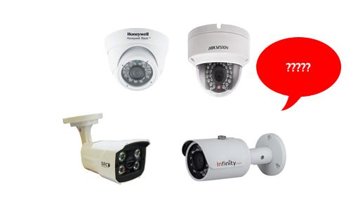 Tips Memilih Kamera CCTV berdasarkan jenis dan fungsinya