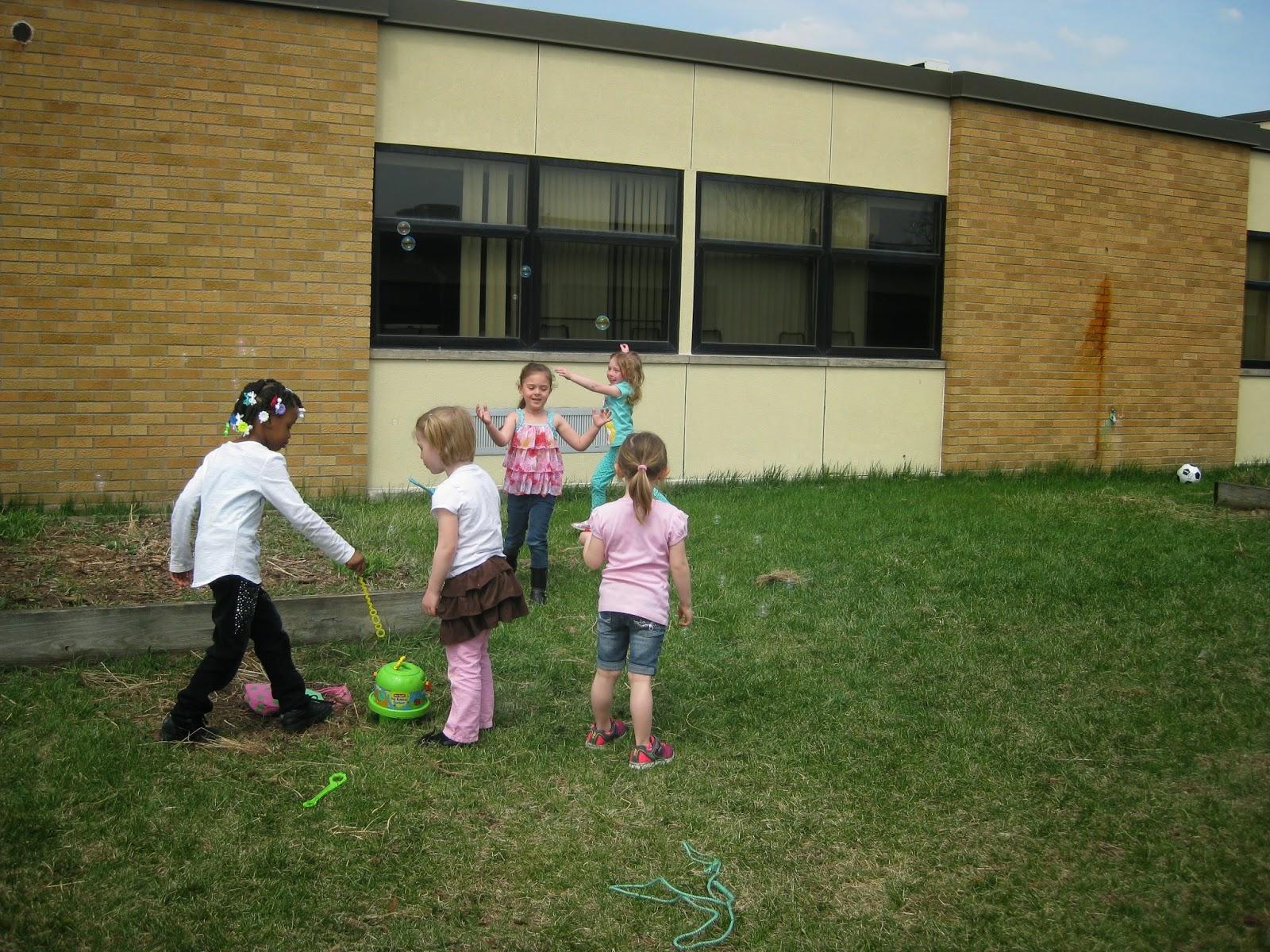 Van Y Preschool Preview Earth Day Recycling Fire Amp Tornado Drills Language Literacy Skills