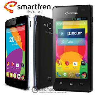 Daftar Harga Smartphone merek smartfren terbaru 2016