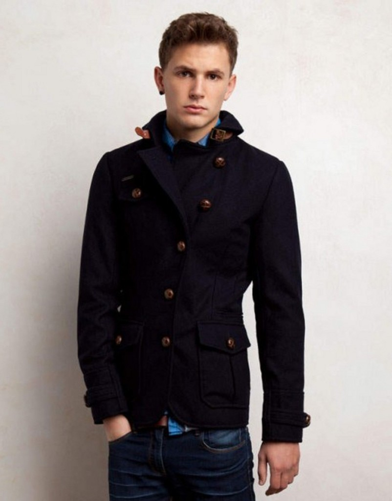 Men's Winter Coats And Jacket Collection | Masti Time