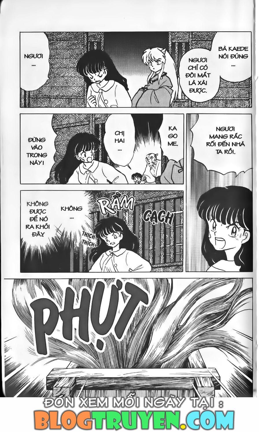 Inuyasha vol 01.8 trang 12