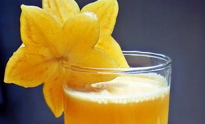 Khasiat buah belimbing bagi kesehatan