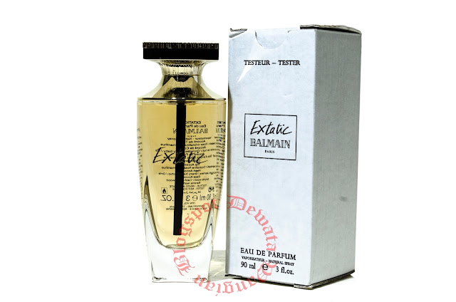 Pierre Balmain Extatic Tester Perfume