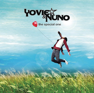 Lagu Pop Yovie And Nuno Mp3 Album The Special One Full Rar (2007)