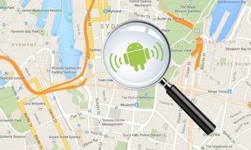 Aplikasi Untuk Melacak Lokasi Nomor Ponsel