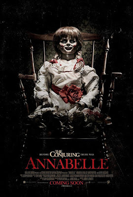 Annabelle (2014) 720p Bluray Dual Audio DD 5.1 [Hindi – English] – 990MB