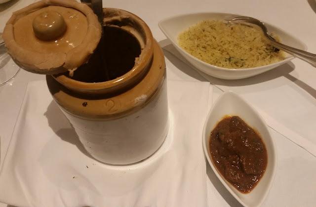 Martabaan Ki Meat