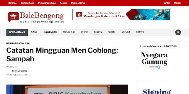 Men Coblong Oka Rusmini