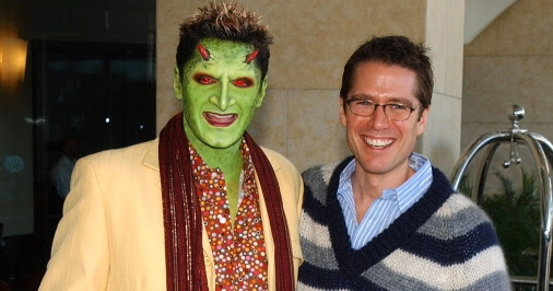 Andy Hallett's death *Sigh*