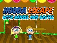 Hooda Escape With Hansel And Gretel Walkthrough