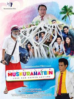 Muskurahatein 2017 Hindi Movie DTHRip | 720p | 480p