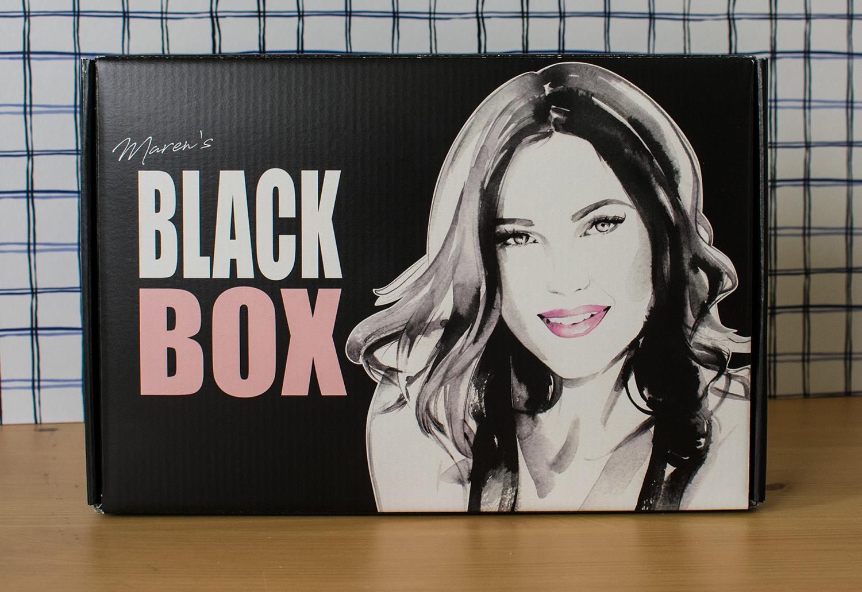 Dm Giving Friday Unboxing Der Funf Blogger Boxen Von Nihan Mrs