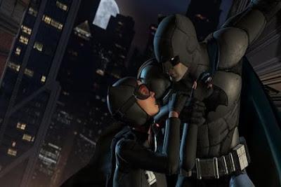 Batman the telltale series apk