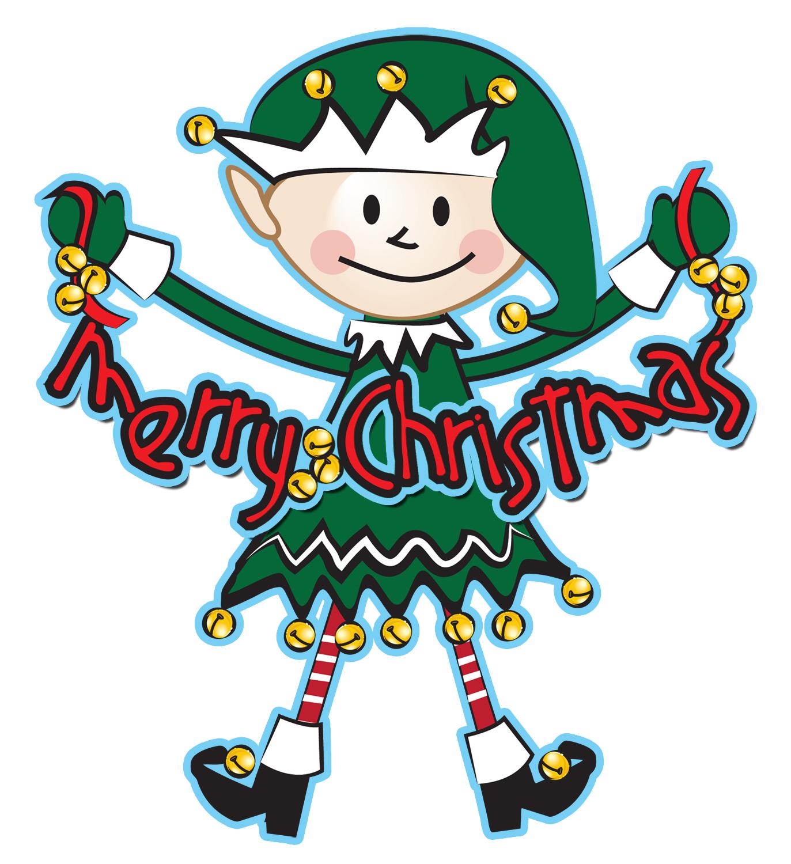 Eridoodle Designs And Creations Merry Christmas Elf