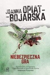 http://lubimyczytac.pl/ksiazka/3749375/niebezpieczna-gra