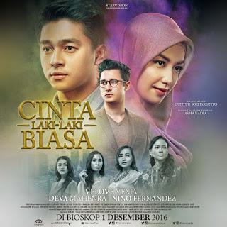 Download Film Cinta Laki-Laki Biasa (2016) DVDRip Full Movie
