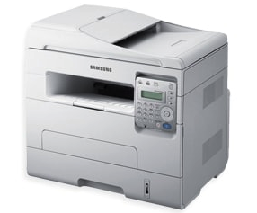 Samsung SCX-4729FW Printer Driver for Windows