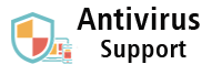 Support for Antivirus 1800-445-2810 Helpline Phone Number