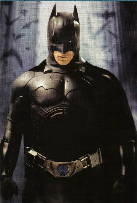 The Vigilant Geek Happy Belated 75th Batman