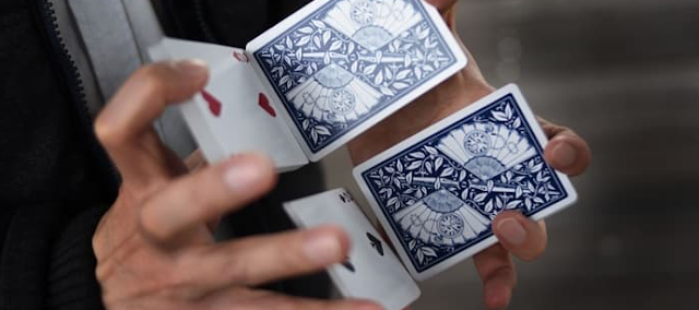 Deposit Murah Tersedia Di Situs Poker Terpercaya QQ-motor.com