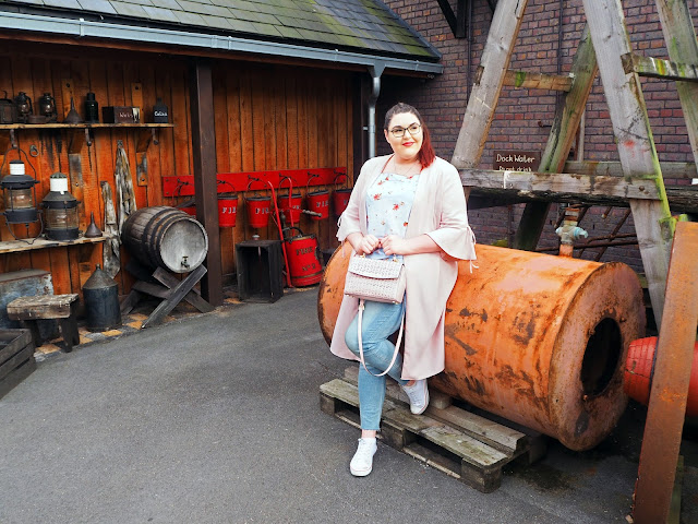 SS Great Britain Summer Launch Party Plus Size Summer Fashion Outfit Inspiration