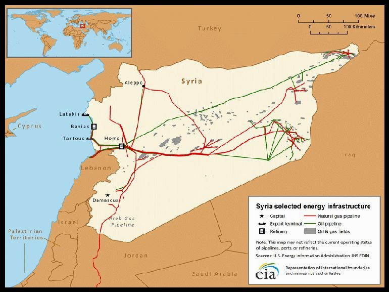 BACCI-Syria's-Oil-Sector-in-the-Fall-of-2014-3-November-2014