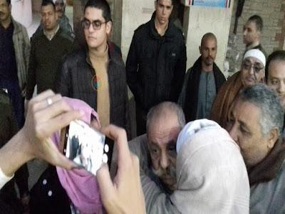 بعد الإفراج عنه بعفو رئاسي.. وفاة أقدم سجين في مصر