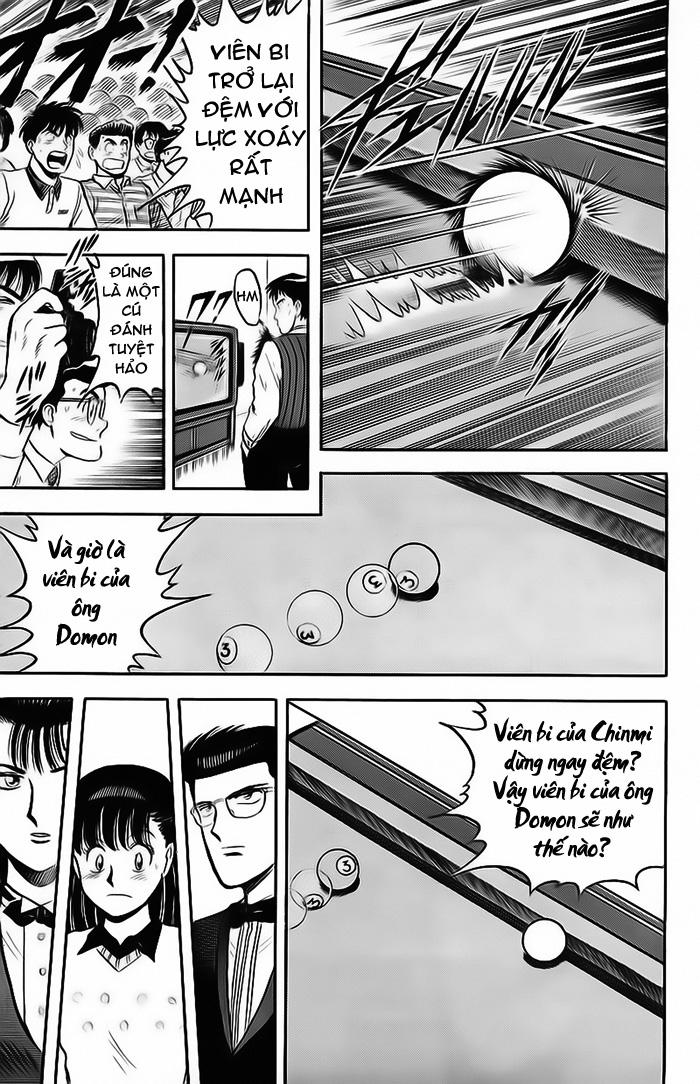 Break Shot chap 092 trang 5