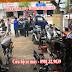 Sửa xe lưu động, cứu hộ xe máy Honda SH tận nơi tại HCM
