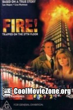 Fire: Trapped on the 37th Floor (1991)