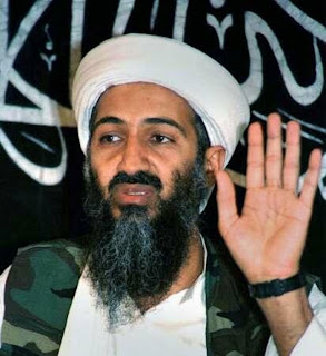 Hand Of Terrorist Palmistry