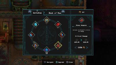 Children Of Morta Game Screenshot 6