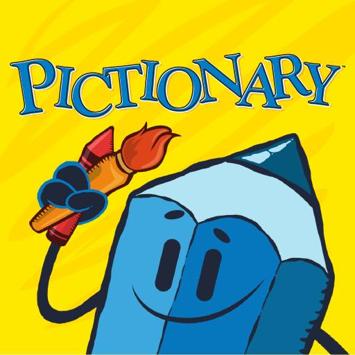 Pictionary™ v1.34.0 Apk Mod [Anúncios Grátis]