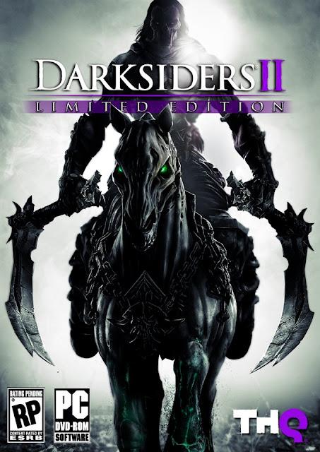 Software games darksiders ii complete edition pc game - Descargar darksiders 2 ...
