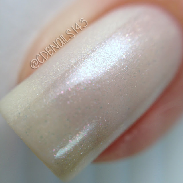 Gothic Gala Lacquer-Adipose