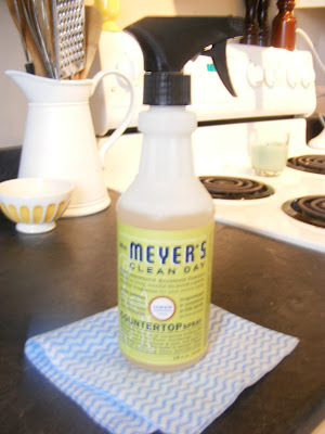 A Review Of Mrs Meyer S Cleaning Products The Complete