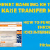 How To Transfer Fund Through ICICI INTERNET BANKING in Hindi