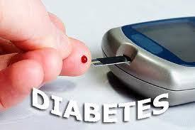 Mendukung Penyembuhan Diabetes