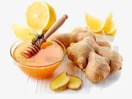 فوائد صحية لتناول الزنجبيل مع العسل على الريق