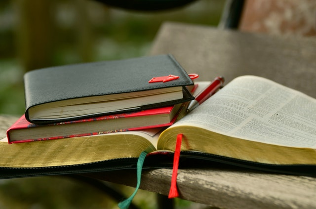 5 Bible Verses for your Board Exam Review