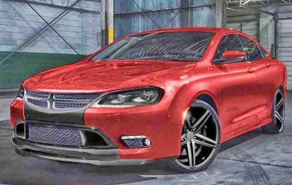 2018 Dodge Avenger Reliability