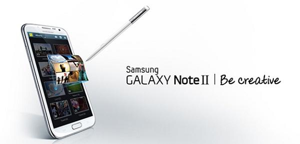 Mặt kính Samsung Note 2 thay tại Maxmobile