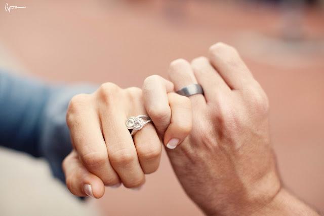 Penguat Ikatan Pernikahan: cinta, amanah, saling percaya