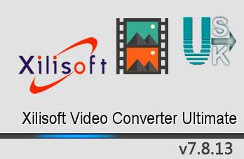 Xilisoft Video Converter Ultimate 7.8.13 Final Version Download
