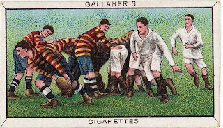 RUGBY 1912