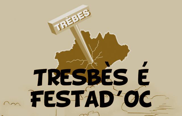 Festa d'Oc Trèbes