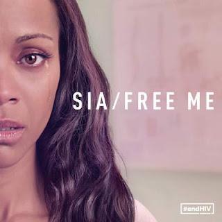 Lirik Lagu Free Me - Sia